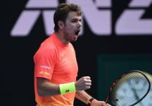 ATP Dubai: Stan Wawrinka conquista il torneo (Video)