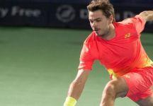 ATP Dubai: I risultati della seconda giornata con il Live dettagliato. Fuori Stan Wawrinka