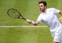 Stan Wawrinka assume un coach per cercare di vincere il torneo di Wimbledon