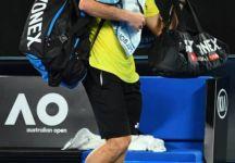 """Da Melbourne: La delusione di Wawrinka dopo la sconfitta con Raonic """""""