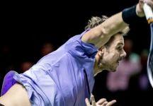 Stan Wawrinka dice si al torneo di Stoccarda