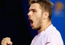 Australian Open: Stan Wawrinka conquista la prima finale in uno Slam. Battuto Berdych in quattro set