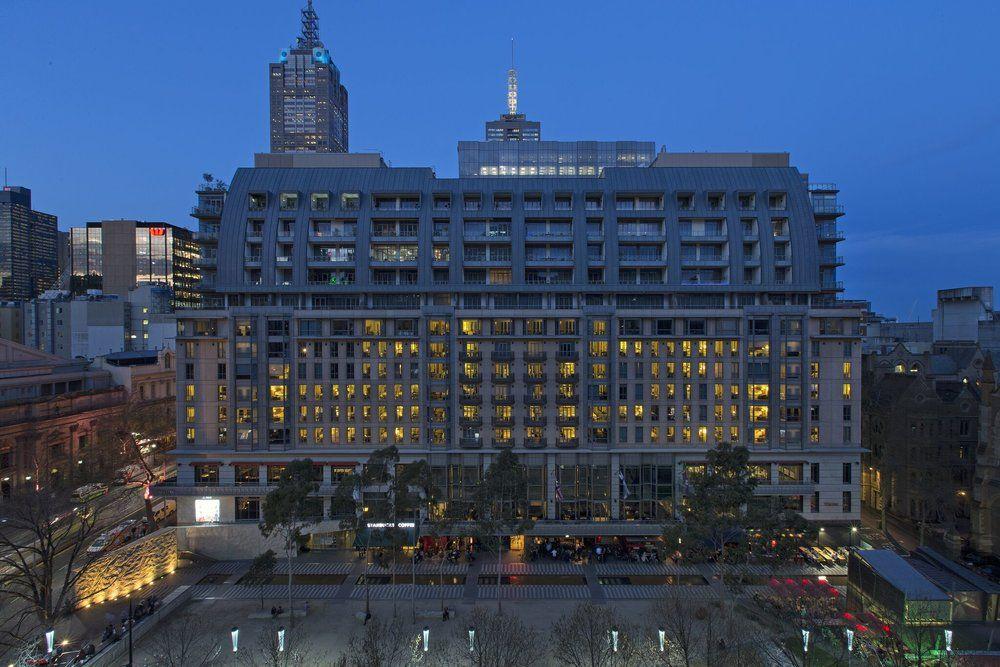 Il Westin Hotel a Melbourne