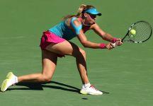 Yanina Wickmaer può tornare ad allenarsi
