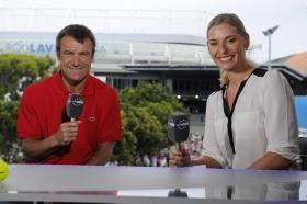 I canali Eurosport danno appuntamento a tutti gli appassionati di tennis per l'ultimo torneo del grande Slam: gli US Open, in programma dal 25 agosto all'8 settembre.