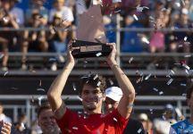 ATP Santiago: La wild card Thiago Seyboth Wild vince il torneo (con il video della finale)