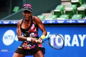 Risultati e News dal torneo WTA Premier di Dubai