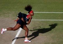 Giochi Olimpici – Londra 2012: Serena Williams umilia Maria Sharapova e conquista la medaglia d'oro