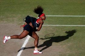 Serena Williams classe 1981, n.4 del mondo