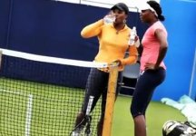 Video del Giorno: Il ritorno delle sorelle Williams