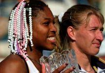 Steffi Graf – Serena Williams: il sogno Grande Slam dal 1988 a oggi