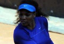 WTA Stanford: Il Tabellone Principale. Nessuna italiana al via. C'è Serena Williams