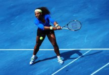 WTA Madrid: Serena Williams stende anche Victoria Azarenka e trionfa nel torneo madrileno. 41 esimo successo in carriera per l'americana