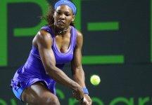 WTA Charleston: Finale senza storia. Serena Williams domina Lucie Safavora e trionfa nel torneo americano
