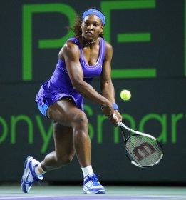 Serena Williams classe 1981, n.10 del mondo