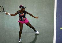 WTA Tianjin, Linz e Hong Kong: Risultati Quarti di Finale. Livescore dettagliato. Venus Williams in semifinale ad Hong Kong