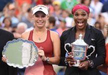 US Open 2014: su Eurosport i migliori ascolti di sempre  per una finale femminile