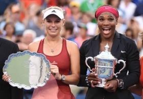 <strong>L'edizione 2014 degli US Open</strong> ha segnato il record di audience per una finale femminile a <strong>Flushing Meadows in 14 anni di copertura dell'evento</strong>