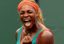 WTA Miami: La settima sinfonia di Serena Williams