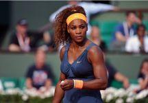 WTA Stanford: Risultati Semifinali. Livescore dettagliato. Serena Williams e Kerber sono le finaliste