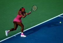 Masters WTA Singapore: Il programma per i primi due giorni