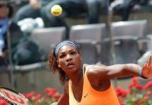WTA Roma: 51 esimo trionfo per Serena Williams. Solo 14 i game concessi dall'americana nel corso del torneo (VIDEO)