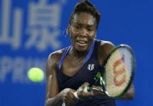 Venus Williams e l'obiettivo di Tokyo 2020