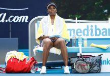 Da Melbourne: Sospeso opinionista della Espn per una frase su Venus Williams