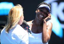 Venus Williams torna a incantare: ecco a voi la Venere Nera del tennis