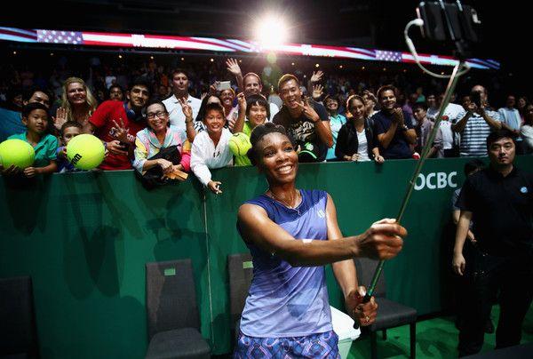 I risultati dalle WTA Finals di Singapore