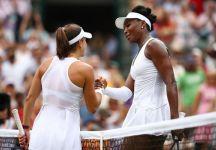 Wimbledon2018 Day3: Federer senza problemi, Wozniacki fuori! Avanti le sorelle Williams