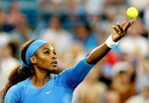 Masters 1000 e WTA Premier Cincinnati: Risultati Completi Semifinali. La Finale del singolare femminile sarà tra Serena Wiliams e Victoria Azarenka