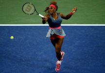 """Serena Williams dichiara: """"Se giocassi contro Andy Murray perderei 60 60"""" anche se nel 1998 ci volle molto meno per essere sconfitta da Karsten Braasch"""