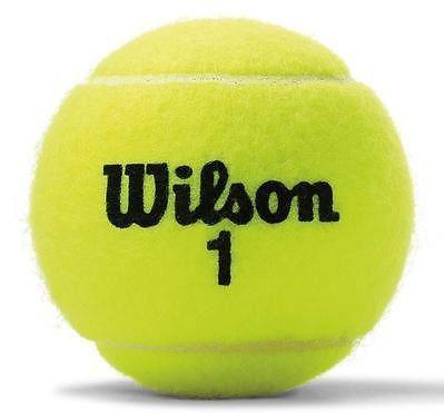 Le palline Wilson e la sua lavorazione