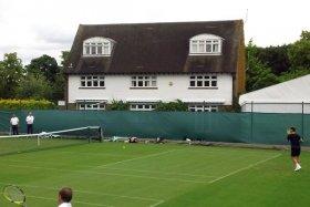 Il programma completo della prima giornata delle qualificazioni del torneo di Wimbledon