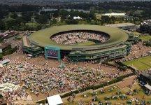 Wimbledon Live: I risultati delle semifinali femminili. La finale è Sharapova vs Kvitova