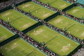 Il programma completo della seconda giornata delle qualificazioni del torneo di Wimbledon