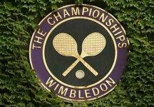 Brevi nel circuito ATP: Wimbledon aumenta il montepremi. Esibizione prima del Roland Garros. Fish non dovrebbe giocare alle Olimpiadi