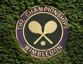 Road To Wimbledon - WTA