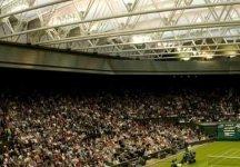 Wimbledon: Le percentuali di vittoria dei giocatori italiani impegnati nel primo turno