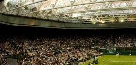 Il programma completo della prima giornata del torneo di Wimbledon