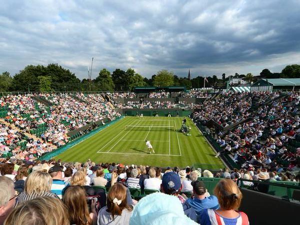 Wimbledon in cifre: Tutte le curiosità che ruotano attorno al torneo più atteso ed emozionante del calendario britannico
