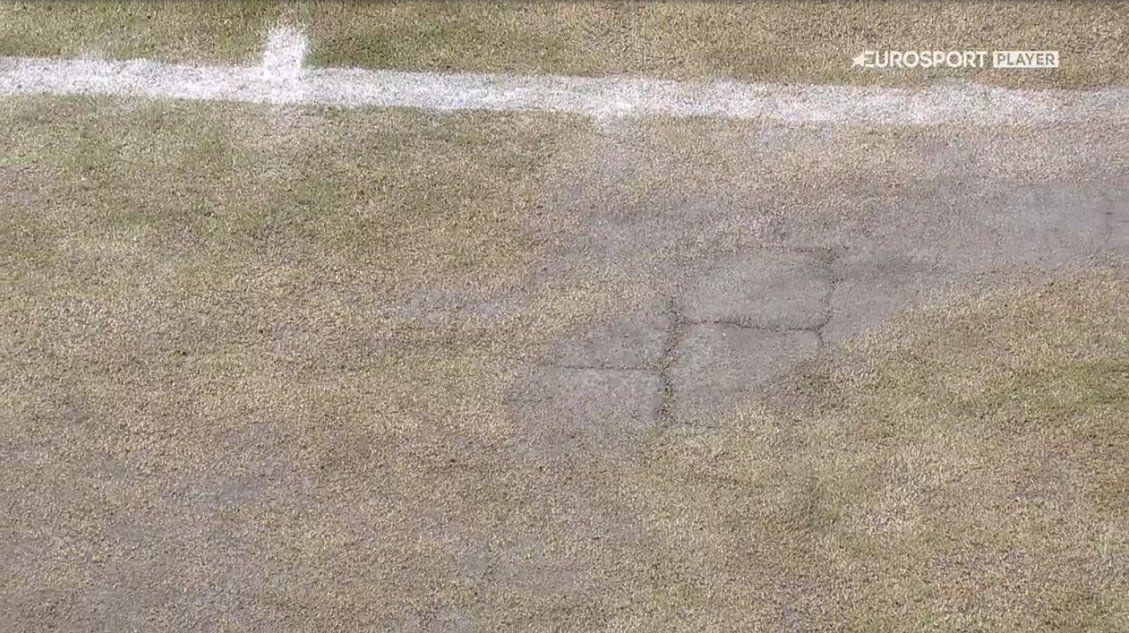 La palude di Wimbledon