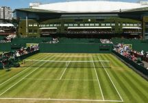 """Wimbledon: Domani l'annuncio dell'annullamento. La Nacion rilancia """"Wimbledon ha l'assicurazione anche in caso di Pandemie"""""""