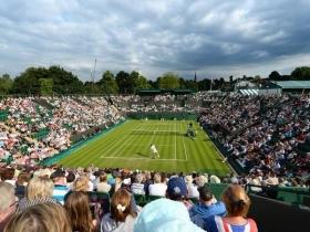 Caos Scommesse: Il Daily Mail pubblica quattro partite sospette a Wimbledon. Ci sono due italiani