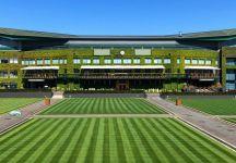 Wimbledon si prepara ad avere il pubblico sugli spalti