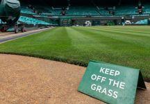 Wimbledon: In arrivo la bolla anche per il torneo londinese. Addio Case per gli atleti?