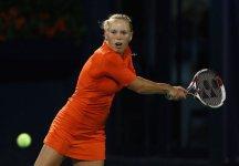 WTA Dubai: Finale tra Radwanska e Goerges. Eliminate in semifinale Wozniacki e Jankovic