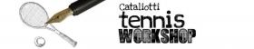 Nasce TennisWorkshop: Il primo sito italiano per aspiranti manager di tennisti professionisti!