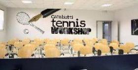 <strong>Il prossimo workshop - corso manager tennis di I livello - è stato fissato, a Reggio Emilia, in data 11 ottobre 2014.</strong>